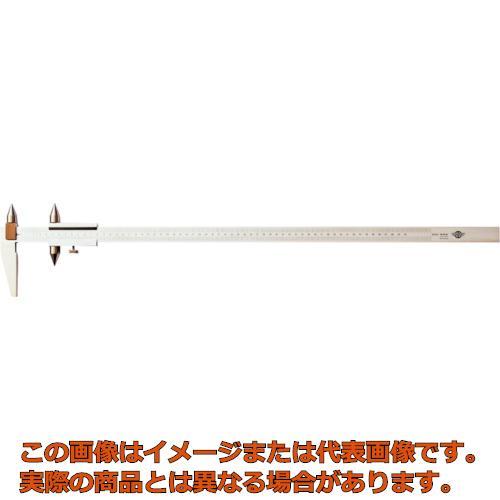 【業務用】 オレンジブック掲載商品 カノン 丸穴ピッチノギス600mm RM60DX
