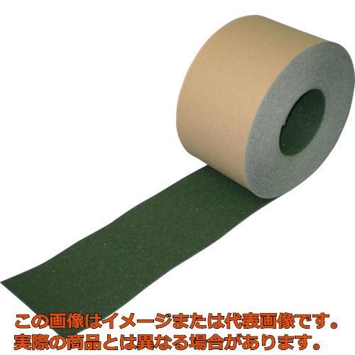 NCA ノンスリップテープ 100×18m エンジ NSP10180 E