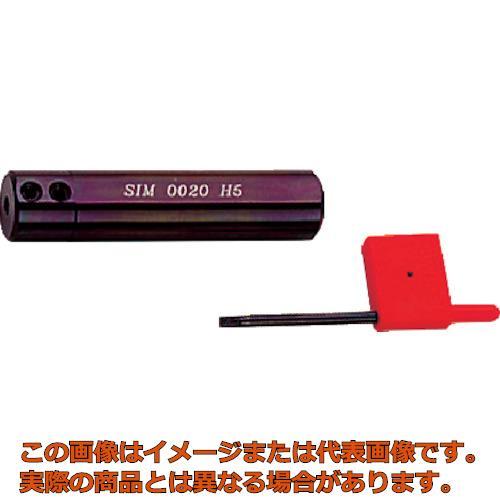 NOGA タイニーツール・バーホルダー SIM0016H4