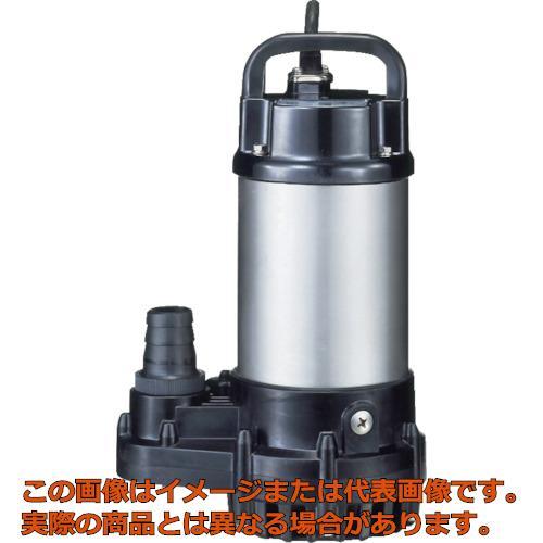 ツルミ 汚水用水中ポンプ 60HZ OM360HZ