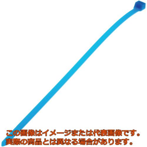 パンドウイット テフゼル結束バンド (1000本入) PLT3SM76