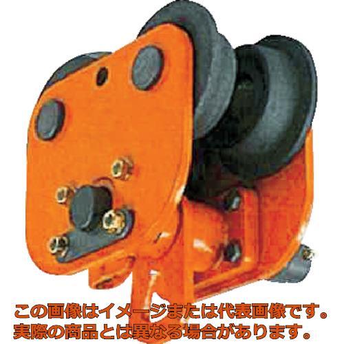 象印 電気用プレントロリー1.0t PE01000