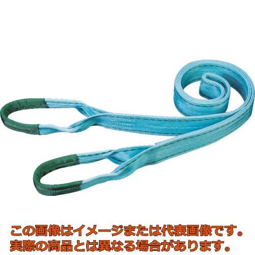 田村 ベルトスリング Pタイプ 3E 100×10.0 PE1001000