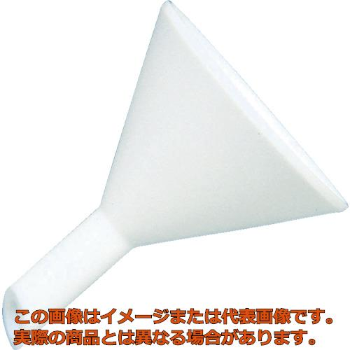 フロンケミカル フッ素樹脂(PTFE)  ロート 158φ NR0139005