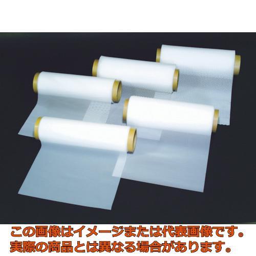 フロンケミカル フッ素樹脂(PTFE)ネット 6メッシュW300X1000L NR0515005