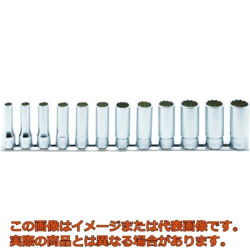 コーケン 12角ディープソケットセット RS3305M12