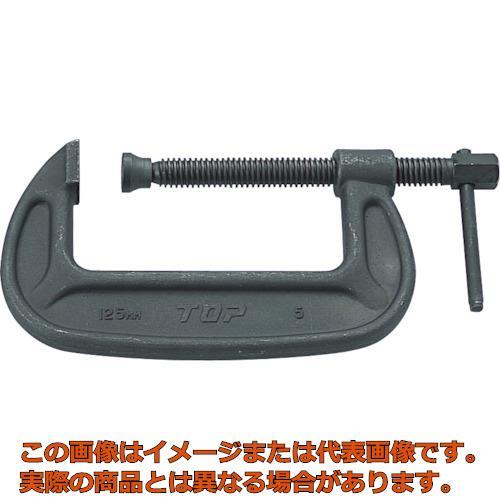 TOP バーコ型シャコ万力 250mm SC250