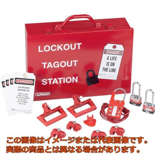 パンドウイット 電源制御用ロックアウトキット PSLKTPWR