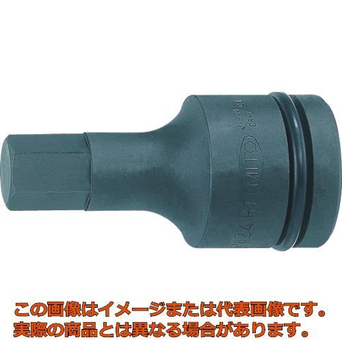 ミトロイ 8/8 ヘックスソケット パワータイプ 36mm P836HT