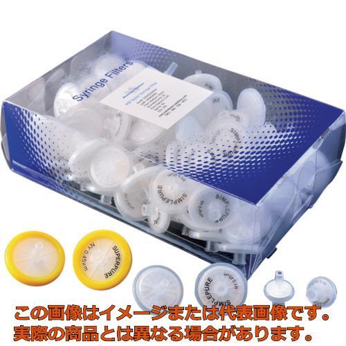 大阪ケミカル MSシリンジフィルター NYLON  (100個入) NY025500
