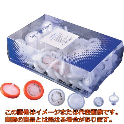 大阪ケミカル MSシリンジフィルター PTFE (疎水性)  (100個入) PTFE030022