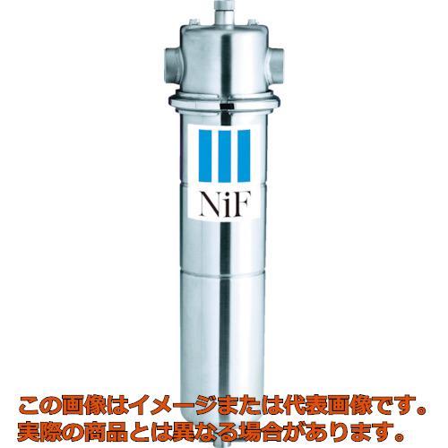 日本フイルター フィルターハウジングSFHシリーズ SFH01N