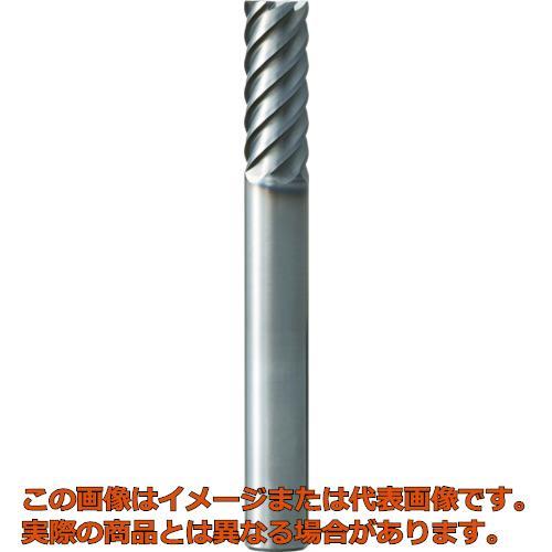 大見 高硬度鋼加工用エンドミル OEHSR0120