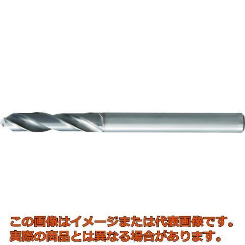 大見 OMI強靭鋼用ドリル(レギュラー) 5D 内部給油 OHDR0080OH