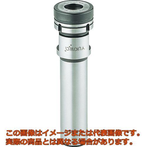 ユキワ ニュードリルミルチャック 把握径3.5~20mm 全長165mm S40NDC20165