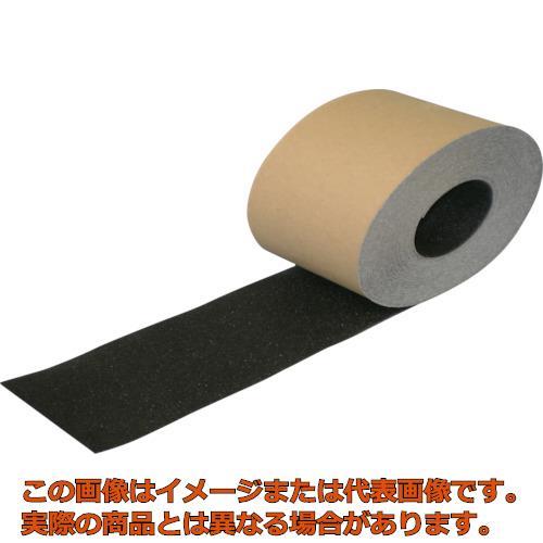NCA ノンスリップテープ(標準タイプ) 黒 NSP30018 BK