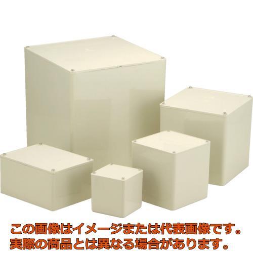 日動電工 プルボックス(平蓋)(HIアイボリー) PB303020JHW