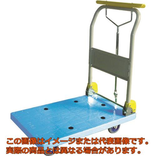 金沢 環境静音樹脂KSキャリー PHB-150GS PHB150GS