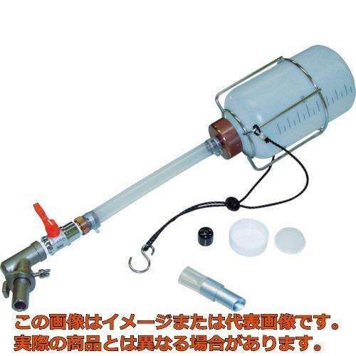 ハスコー ワンマンブリーダー(フルード自動供給器) OM212