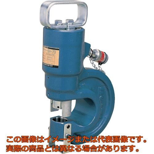 泉 油圧式アングルパンチャ SH70