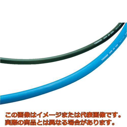 十川 スーパーエアーホース 長さ50m 外径15mm SA850