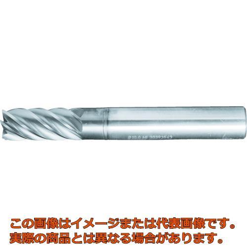 マパール Opti-Mill-HPC 不等分割/不等リード6枚刃 仕上げ用 SCM370J1000Z06RSHAHP213