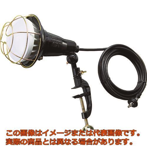 TRUSCO LED投光器 20W 5m RTL205