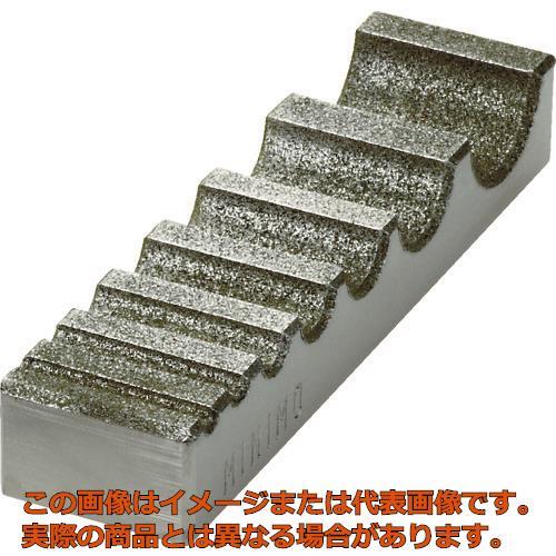 ミニモ 成形用電着ダイヤモンドドレッサー Rタイプ PA4101