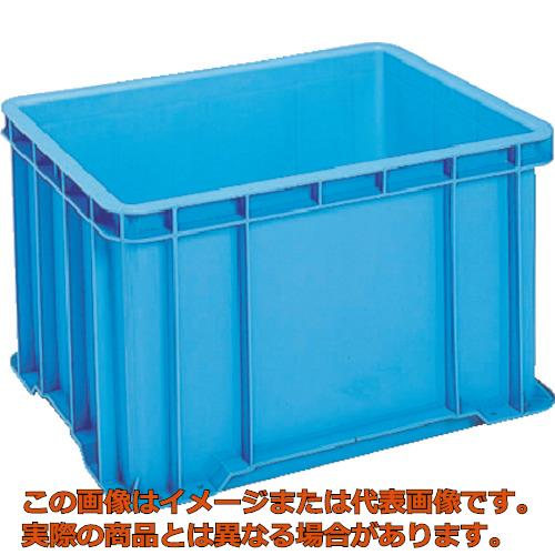 【代引き不可・配送時間指定不可】 積水 セキスイ槽 S型100L 青 S-100 B(ブルー) B