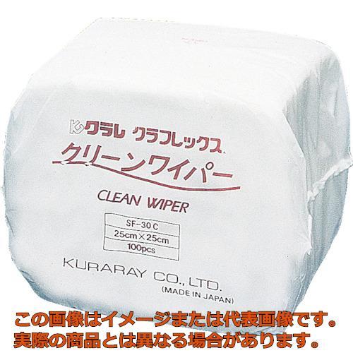クラレ クラクリーンワイパー SF-30C (1Cs(箱)=3000枚入) SF30C