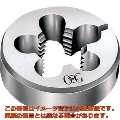 OSG ねじ切り丸ダイス 46206 RD50XM12X1.25