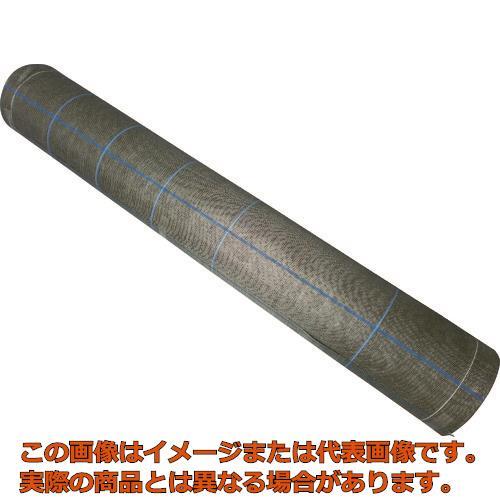 ワイドクロス 防草シ-ト SG1515-0.75X100 シルバーグレー SG15150.75X100