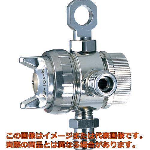 アネスト岩田 簡易自動ガン ノズル口径1.0mm SGA101