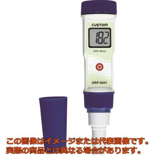 カスタム 防水型ORP計 ORP6041