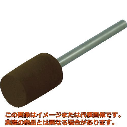 SOWA ポラコダイアモンド弾性砥石 15φ×15×6D #200(FH) PDS15150200FH