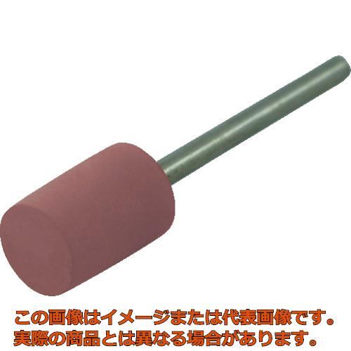SOWA ポラコダイアモンド弾性砥石 15φ×15×6D #2000(FH) PDS15152000FH