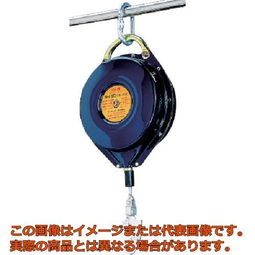 タイタン セイフティブロック(ワイヤーロープ式) SB25
