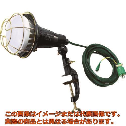 TRUSCO LED投光器 50W 10m ポッキン付 RTL510EP