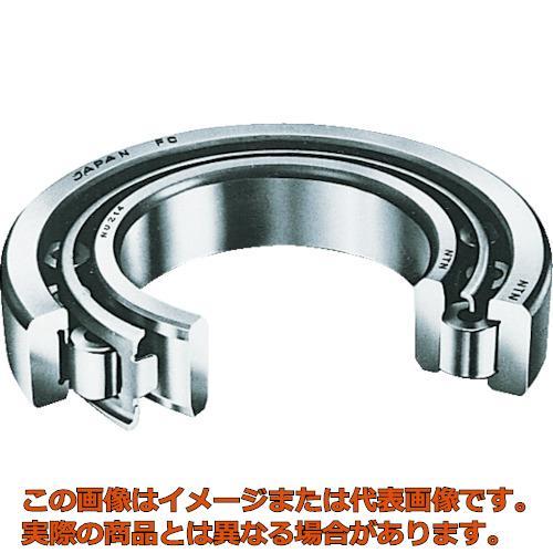 NTN H 大形ベアリング NU形(すきま大)内径120mm外径260mm幅55mm NU324G1C3