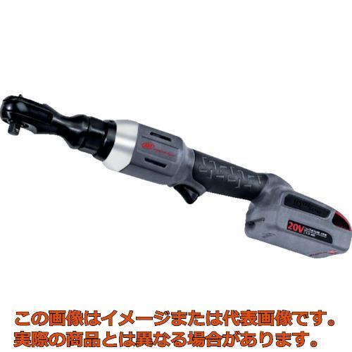 IR 1/2インチ 充電中型ラチェットレンチ(20V) R3150K22JP