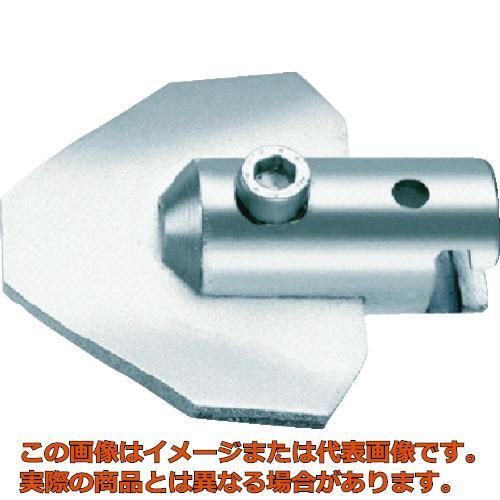 ローデン ショベルカッタ65 φ22mmワイヤ用 R72261