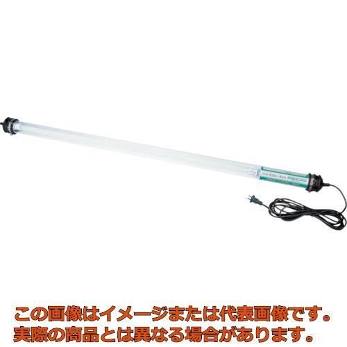 【代引き不可・配送時間指定不可】 デンサン Vフリーライト(LEDランプ型) PDI-VF40-LD