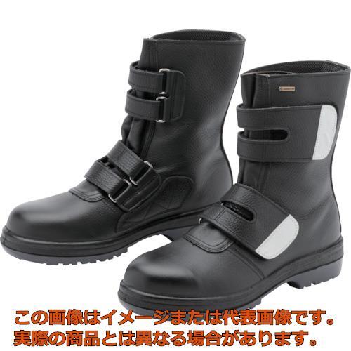 ミドリ安全 ゴアテックスRファブリクス使用 安全靴RT935防水反射 23.5cm RT935BH23.5
