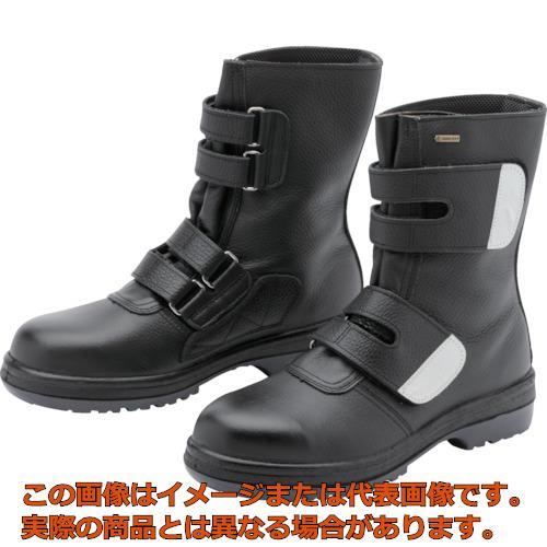 ミドリ安全 ゴアテックスRファブリクス使用 安全靴RT935防水反射 25.5cm RT935BH25.5
