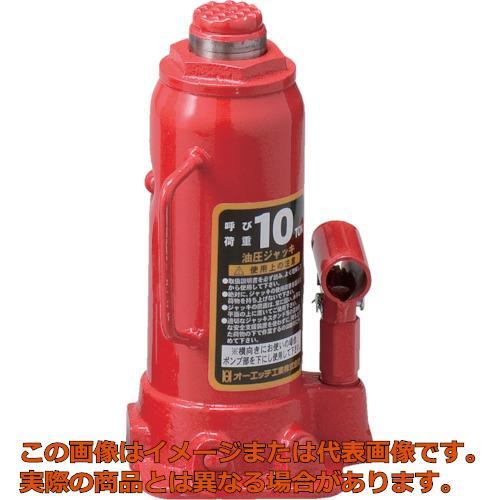 OH 油圧ジャッキ 10T OJ10T