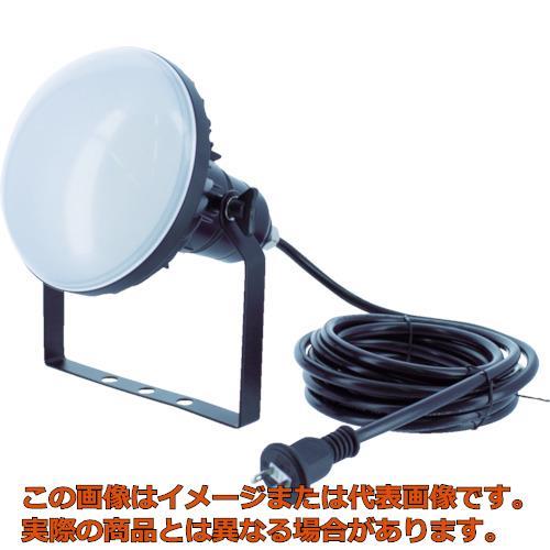 TRUSCO LED投光器 DELKURO 50W 5m RTLE505