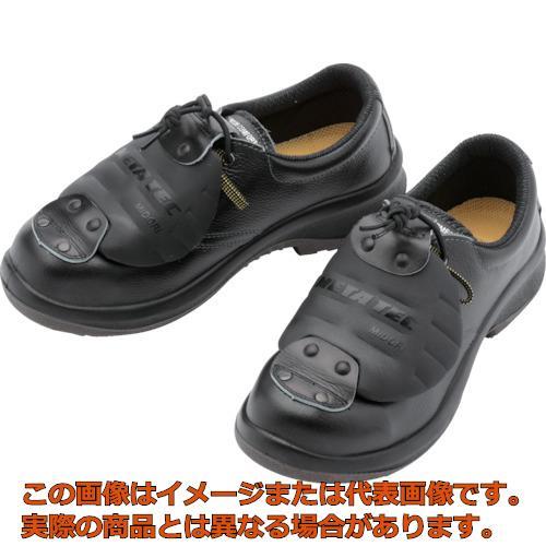 ミドリ安全 甲プロ付き静電安全靴 PRM210甲プロM2ゴム紐静電 26.0cm PRM210KPM2S26.0