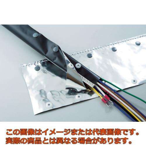 ZTJ 電磁波シールド チューブ・ホックタイプ φ25 OTF25