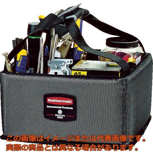 ラバーメイド クイックカート用キャディー RM1902468BK