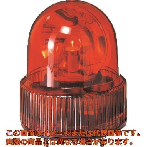 パトライト SKH-A型 小型回転灯 Φ118 オールプラスチックタイプ SKH101AR